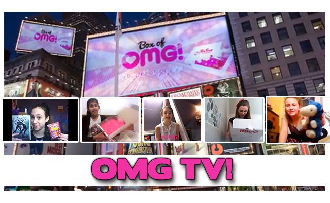 OMGTV