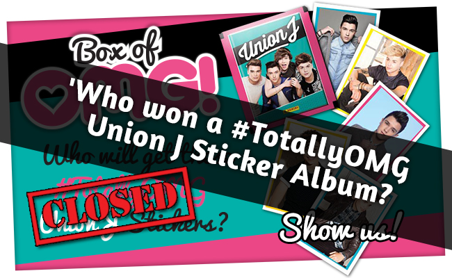 UnionJ_blog_closed